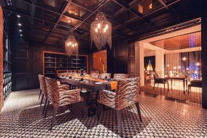 3 nhà hàng có phòng riêng cho buổi họp mặt Tết Dương lịch