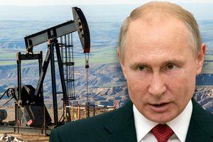 Nga chuẩn bị cho một đỉnh cao đã qua?
