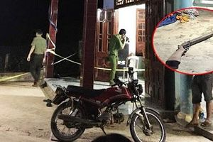 Đối tượng bị truy nã vụ dùng súng bắn người ở Quảng Nam được xác định đã tử vong