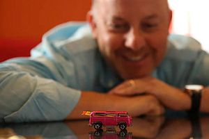 Ôtô đồ chơi hơn 3,4 tỷ đồng, đắt hơn siêu xe Lamborghini Huracan