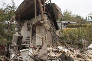 Nga gửi các chuyên gia tới vùng chiến sự Nagorno-Karabakh