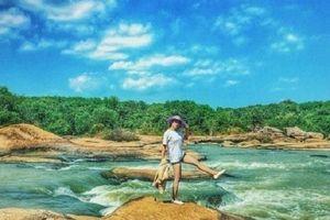 Thác Mai – Bàu nước nóng điểm du lịch có tiềm năng tại Đồng Nai