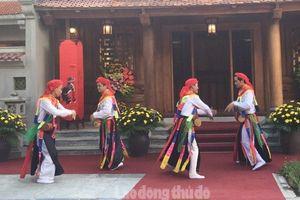 Bảo tồn di sản văn hóa dân gian Hà Nội trước tốc độ đô thị hóa và những thách thức