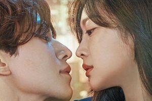 'Bạn trai tôi là hồ ly' tập cuối: Kim Bum hi sinh tính mạng để đối hạnh phúc cho Lee Dong Wook