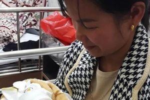 Tin mới vụ bà bầu Bắc Ninh mất tích: Đã sảy thai ở tháng thứ 5, vào Gia Lai để xin con