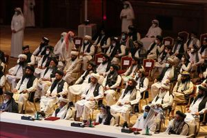 Bước tiến mới trong tiến trình hòa bình Afghanistan