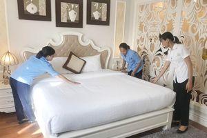 Phát triển nguồn nhân lực du lịch chất lượng cao