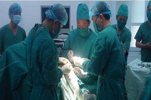 Bệnh viện huyện làm chủ kỹ thuật cao, người dân được hưởng y tế chất lượng ngay tại cơ sở