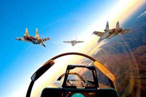 Không quân Nga tăng tần suất hoạt động dày bất thường trên bầu trời Armenia