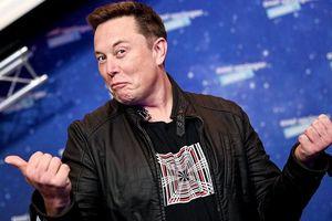 Chặng đường mới của Elon Musk