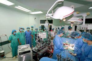 Bộ trưởng Nguyễn Thanh Long khen ngợi ca hiến-ghép, vận chuyển đa tạng từ người cho tại Vũng Tàu