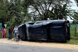 Tai nạn giao thông mới nhất hôm nay ngày 7/12: Va chạm với xe ô tô, hai thanh niên đi xe máy tử vong