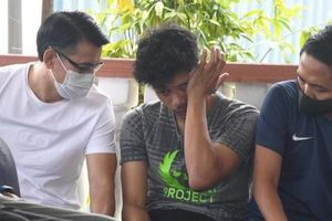 Tiền đạo tuyển Malaysia chạy xe mất lái gây tai nạn, 2 người thân thiệt mạng