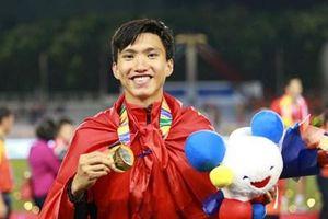 2 vận động viên thể thao góp mặt tại Đại hội Thi đua yêu nước toàn quốc lần thứ X