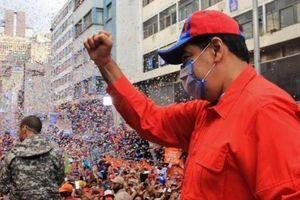 Bầu cử Quốc hội Venezuela: Tổng thống Maduro cùng liên minh cánh tả giành chiến thắng, bỏ xa đối thủ