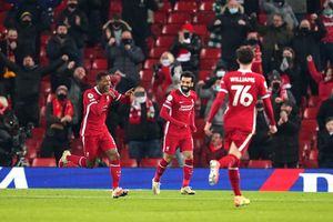 Bùng nổ hiệp 2, Liverpool đại thắng Wolves