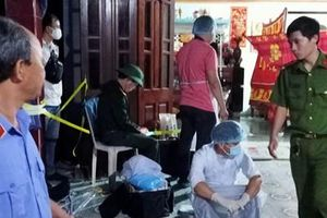 Làm rõ nguyên nhân cái chết của đối tượng gây ra 2 vụ nổ súng rúng động tại Quảng Nam
