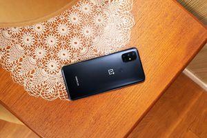 OnePlus Nord N10 5G ra mắt tại Việt Nam giá 8 triệu