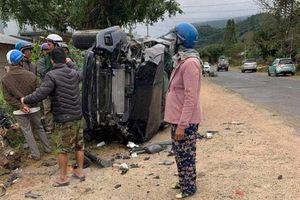 Đắk Lắk: Hai vụ tai nạn giao thông trong 1 ngày làm 3 người tử vong