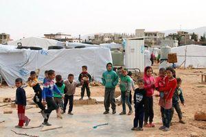 UNICEF gây quỹ 2,5 tỷ USD cứu trợ trẻ em các nước Trung Đông-Bắc Phi