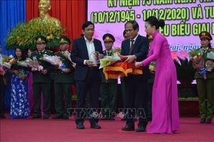 Tọa đàm kỷ niệm 75 năm ngày thành lập Đảng bộ tỉnh Gia Lai
