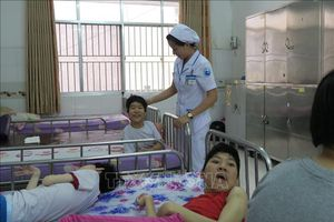 Đổi mới nhiều hoạt động trợ giúp nạn nhân chất độc da cam Việt Nam