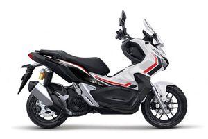 Top 10 xe máy phiên bản 2021 đáng chú ý nhất: Honda ADV 150 góp mặt