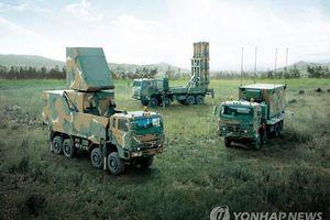 Hàn Quốc biên chế tên lửa đánh chặn mới 'ngang cơ' với Patriot của Mỹ