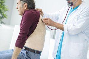 Bệnh phổi tắc nghẽn mãn tính giai đoạn 3 - giai đoạn bệnh tiến triển nặng cần đặc biệt chú ý trong điều trị