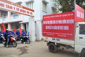 Hà Nội: Đổi mới mạnh mẽ nội dung, phương thức công tác tuyên giáo