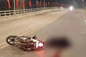 Bắc Giang: Đâm vào phía sau xe bồn, nam thanh niên tử vong tại chỗ