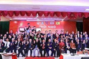 Vinh danh các thành tựu mới của cộng đồng Kỷ lục gia Việt Nam