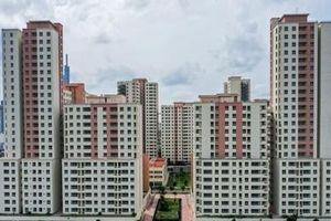 Giảm tiền sử dụng đất và diện tích căn hộ để kéo giảm giá nhà