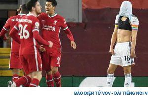 Thắng đậm Wolves, Liverpool bám sát Tottenham