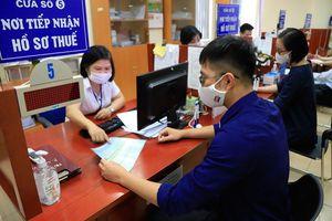 Hà Nội: Vượt khó, hoàn thành thu ngân sách