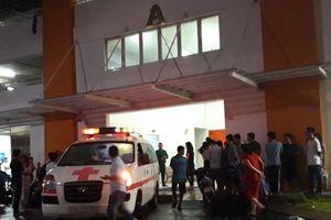 Tai nạn chết người oan uổng từ thang máy khiến ai cũng phải kinh hãi, giật mình