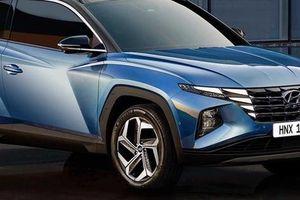 Xem trước Hyundai Tucson 3 cửa sắp ra mắt - Honda CR-V thêm áp lực mới