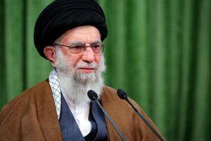 Iran bác tin đồn Lãnh tụ Tối cao Khamenei gặp vấn đề về sức khỏe