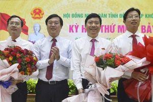 Đồng Tháp: Ông Phạm Thiện Nghĩa được bầu làm Chủ tịch UBND tỉnh