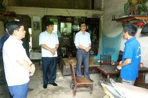 Vụ 'tận thu NTM' ở Thanh Hóa: Trả lại tiền đã thu sai cho dân