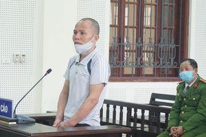 Tử hình người đàn ông bỏ gần 3 kg ma túy trong bao gạo