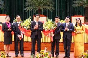 Bắc Giang: Bầu Chủ tịch HĐND, UBND tỉnh nhiệm kỳ mới