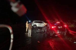 Tai nạn giao thông mới nhất hôm nay 8/12: Ô tô đối đầu khiến 6 người thương vong
