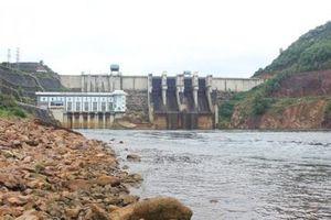 Sạt lở gần chân đập thủy điện Hương Điền: Đề nghị Bộ Công thương báo cáo