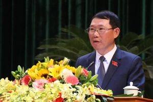 Bắc Giang bầu Chủ tịch HĐND, Chủ tịch UBND tỉnh nhiệm kỳ mới