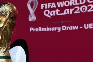 Vòng loại World Cup 2022 khu vực châu Âu: 'Tam sư' đại chiến 'Đại bàng trắng'