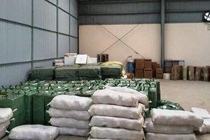Bán bánh tráng trộn, thịt khô, nước sốt không đảm bảo, bị phạt tới 400 triệu đồng