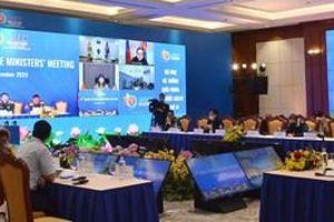 Sĩ quan tham mưu các nước ASEAN rà soát công tác chuẩn bị ADMM-14 và ADMM+ lần thứ 7