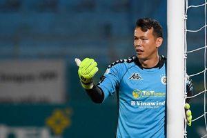 Bùi Tấn Trường trở lại đội tuyển quốc gia: Bước qua ranh giới 'tội đồ'