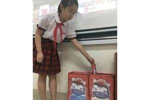 Đa dạng hình thức giáo dục bảo vệ môi trường cho học sinh